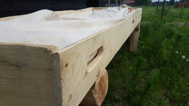 Natuurbaar Peppelhout